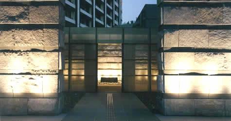 東京ツインパークスの写真 その1