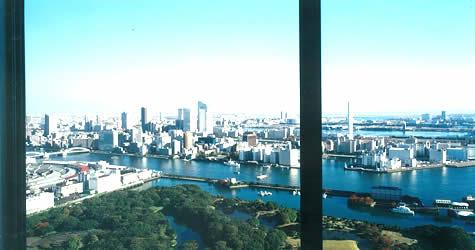 東京ツインパークスの写真 その2