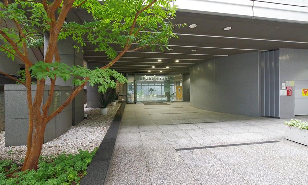 西新宿ハイツの写真 その1