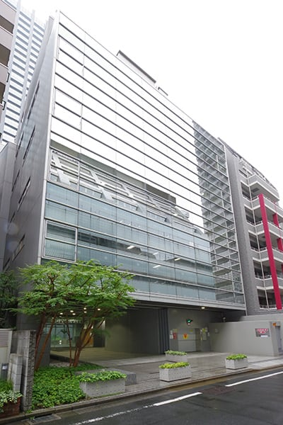 西新宿ハイツの写真 その5