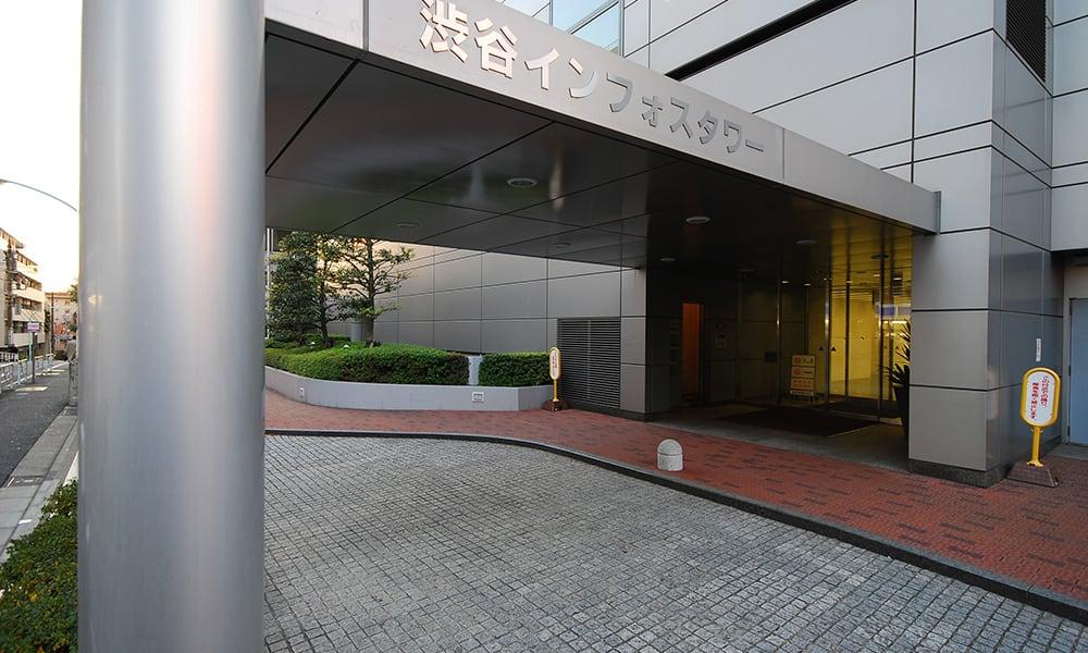 渋谷インフォスタワーハイツの写真 その1