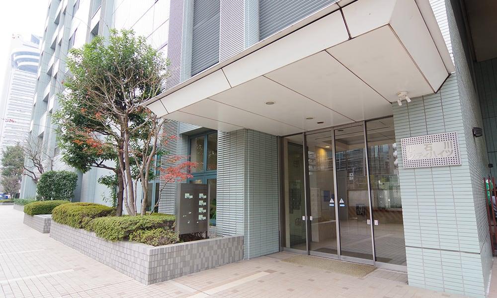 小石川シティハイツの写真 その1