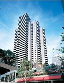 Izumi Garden Residence