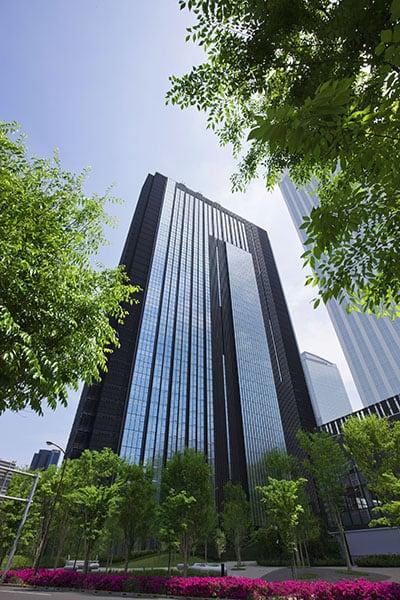 ラ・トゥール新宿グランドの写真 その5