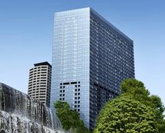セントラルパークタワー・ラ・トゥール新宿イメージ