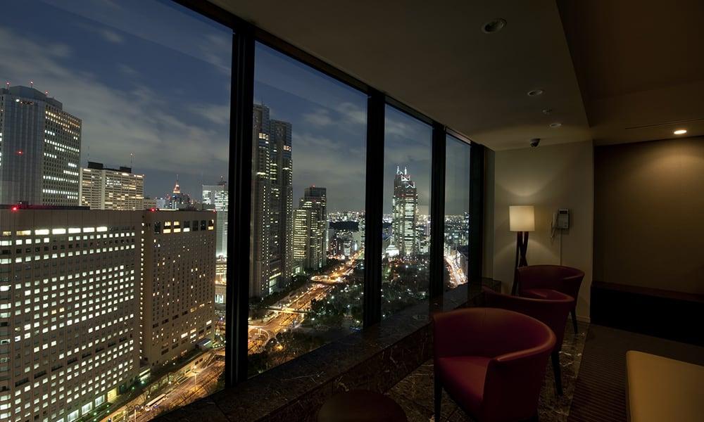 セントラルパークタワー・ラ・トゥール新宿の写真 その3