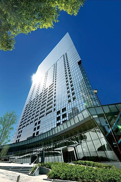 セントラルパークタワー・ラ・トゥール新宿の写真 その5