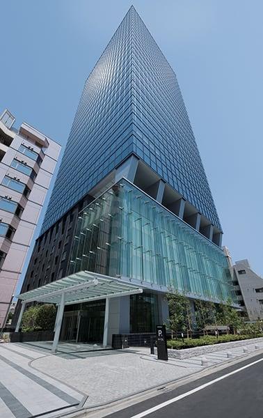 プラティーヌ西新宿の写真 その5