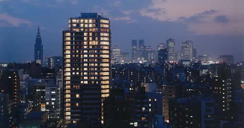 シティタワー四谷の写真 その2