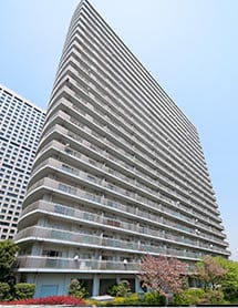 Bay-court Shibaura
