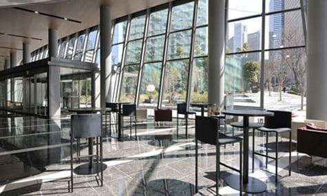 セントラルパークタワー・ラ・トゥール新宿SOHO住宅の写真 その1